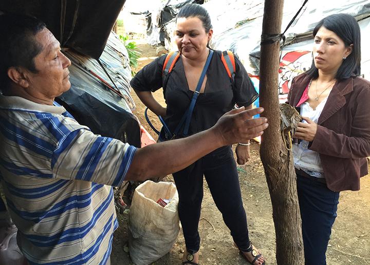 02.sugar cane protest