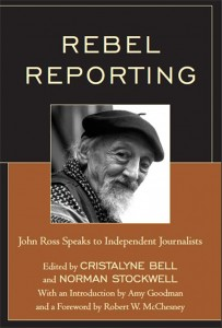 Rebel Reporting cover